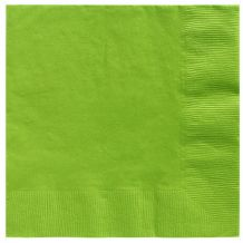 Kiwi Lime Dinner Napkins – Party Supplies Emporium