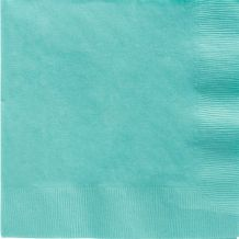 Robin's Egg Lunch Napkin – Party Supplies Emporium