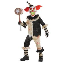 Costume Carnival Nightmare 8-10 Years - Party Supplies Emporium
